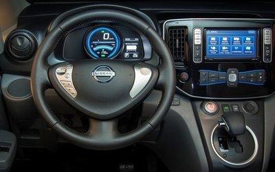 Nissan-eNV200 fleet_magazine