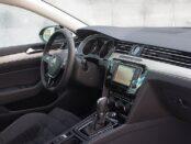 Volkswagen Passat Variant ensaio