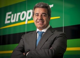 fernando fagulha Europcar Frota